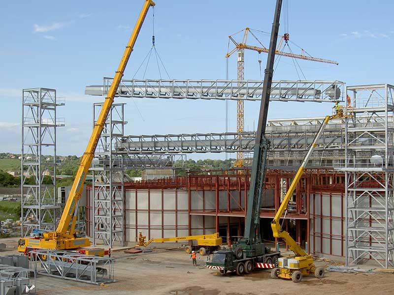General Steelworks