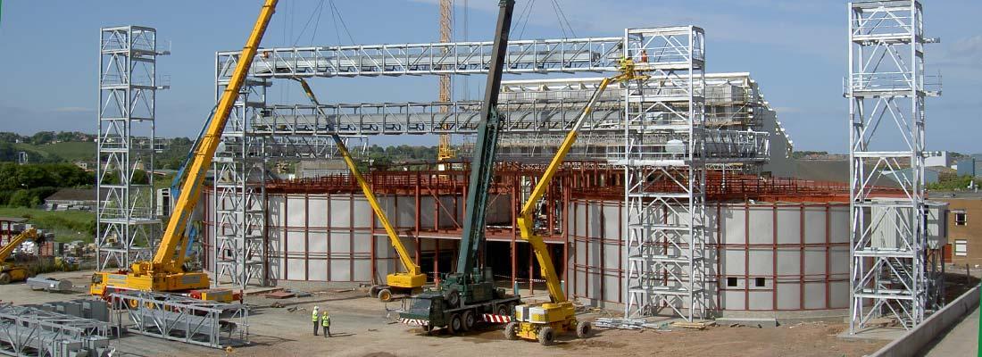 General Steelworks 187 Flosteel