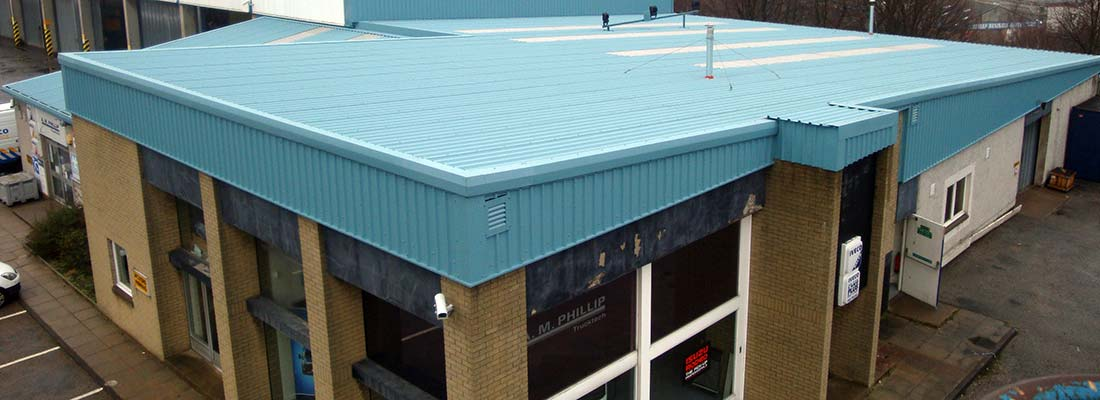 Roof & Wall Cladding